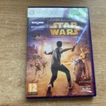 KINECT STAR WARS  - XBOX360 REQUIRES KINECT - pas cher StarWars