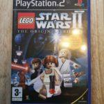 LEGO Star Wars II: The Original Trilogy (Sony - pas cher StarWars