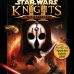 Star Wars KNIGHTS OF THE OLD REPUBLIC 2 KOTOR - Occasion StarWars