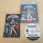 Star Wars: Battlefront II (Sony PlayStation - Occasion StarWars