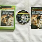 Star Wars Battlefront - XBOX Game - PAL - pas cher StarWars