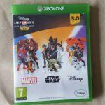 XBOX ONE Disney Infinity 3.0 GAME SOFTWARE - jeu StarWars