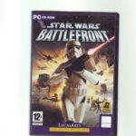 STAR WARS BATTLEFRONT 1 - PC GAME - FAST POST - Bonne affaire StarWars