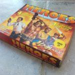 Boxed HEROES Atari ST Game Compilation - jeu StarWars