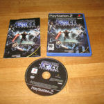 PS2 game - Star Wars The Force Unleashed - Occasion StarWars