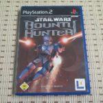 Star Wars Bounty Hunter für Playstation 2 PS2 - Avis StarWars