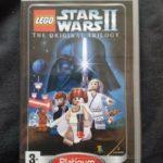 LEGO STAR WARS II THE ORIGINAL TRILOGY Sony - pas cher StarWars