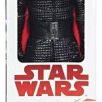 Figurine StarWars : STAR WARS KYLO REN - GRANDE FIGURINE - DISNEY / HASBRO -  NEUF Sous Blister