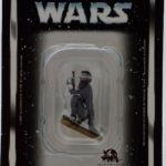 StarWars figurine : Figurine collection Atlas STAR WARS ZAM WESELL Attaque des Clones Figure