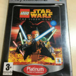 STAR WARS LEGO THE VIDEO GAME for the - pas cher StarWars