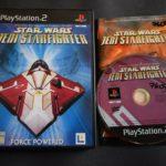 Star Wars Jedi Starfighter Game Good - jeu StarWars