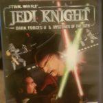 Star Wars Jedi Knight: Dark Forces 2 (PC: - Occasion StarWars