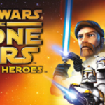 STAR WARS: The Clone Wars - Republic Heroes - Occasion StarWars