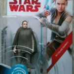 StarWars figurine : Star Wars Force Link Figurine REY (ISLAND JOURNEY) neuve en blister