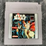 Star Wars Nintendo Game Boy Color Advance - pas cher StarWars