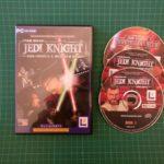 STAR WARS JEDI KNIGHT DARK FORCES II & - jeu StarWars