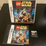 Lego Star Wars The Complete Saga Game Boxed - Avis StarWars