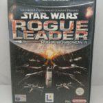 Star Wars Rogue Leader Rogue Squadron II - pas cher StarWars