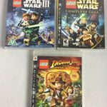 LEGO Star Wars The Complete Saga 3 III - Avis StarWars