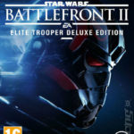 Star Wars: Battlefront II: Elite Trooper - jeu StarWars