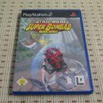 Star Wars Super Bombad Racing für Playstation - Bonne affaire StarWars