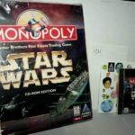 MONOPOLY STAR WARS JEU UTILISÉE TRÈS BON ÉTAT - Bonne affaire StarWars