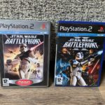 Star Wars Battlefront & Star Wars - Occasion StarWars