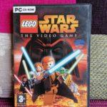 LEGO Star Wars The Video Game PC Game - Avis StarWars