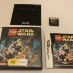 LEGO Star Wars: The Complete Saga Nintendo DS - jeu StarWars