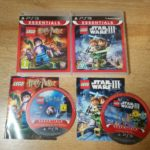 Lego Harry Potter Years 5-7 PS3 & Lego - pas cher StarWars