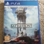 Star Wars: Battlefront (Sony PlayStation 4, - Occasion StarWars