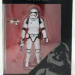 StarWars figurine : Star Wars Série Noire Premier Ordre Stormtrooper 9.5cm Figurine Grade B Boîte
