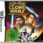 Star Wars - The Clone Wars: Republic Heroes - - jeu StarWars