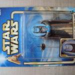 Figurine StarWars : STAR WARS SAGA AOTC - ORN FREE TAA 2002 HASBRO