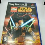 Lego Star Wars The Video Game Sony - Occasion StarWars