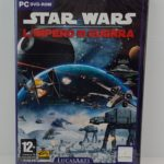 STAR WARS L'IMPERO IN GUERRA - PC - NUOVO - pas cher StarWars