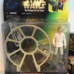 StarWars figurine : Star Wars - Figurine Gunner Station - Luke Skywalker