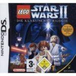 Nintendo DS Spiel - LEGO Star Wars 2 Spiel - - Occasion StarWars