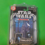 StarWars figurine : STAR WARS MOC OTC EMPEROR PALPATINE EXECUTOR TRANSMISSION ACTION FIGURE SEALED