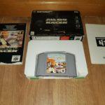 Star Wars: Episode 1 Racer Game - Boxed - Bonne affaire StarWars