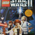 LEGO Star Wars II: The Original Trilogy (Sony - Bonne affaire StarWars