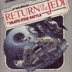 Atari 2600 Spiel - Star Wars Return of the - Bonne affaire StarWars