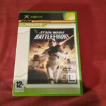 Star Wars: Battlefront for Microsoft Xbox - - Avis StarWars