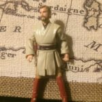Figurine StarWars : Figurine Hasbro STAR WARS OBI-WAN KENOBI ROTS GENERAL REPUBLIQUE CLONE WARS