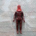 StarWars figurine : Emperor royal Guard  / Star Wars vintage Kenner ROTJ loose Figure Figurine 83*