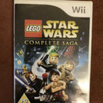 Lego Star Wars The Complete Saga - Nintendo - Bonne affaire StarWars