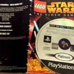 Lego Star Wars The Video Game Platinum - - Avis StarWars