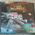 Star Wars X-Wing Alliance - PC CD-Rom Space - jeu StarWars