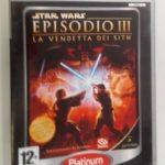Star Wars Episodio III 3 La vendetta dei Sith - pas cher StarWars