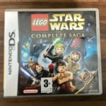 LEGO Star Wars: The Complete Saga (Nintendo - Avis StarWars